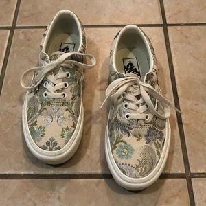 Vans Era Platform Daring Damsels Shoes